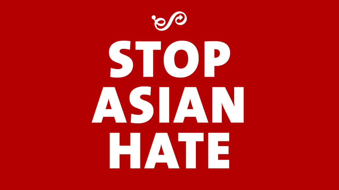 Stop Asian Hate: As Crime Against Asians Increases, Activists Take the Streets