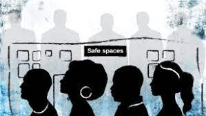 """Open Your Mind to """"Safe Spaces"""""""
