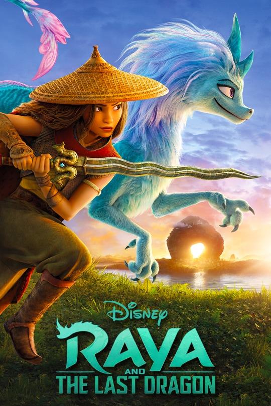 Southeast Asian Representation in Disney