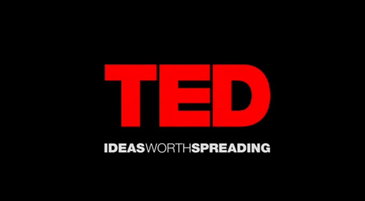 Spotlighting Young Presenters: Ted Talks