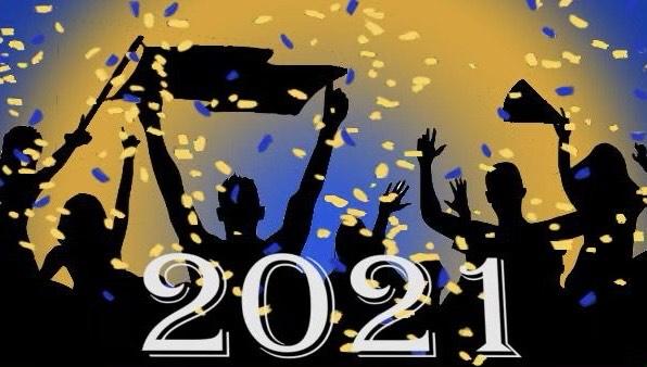 MAST @ Homestead Teachers Bid Class of 2021 Farewell