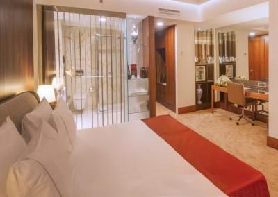 Aghia Sophia Room