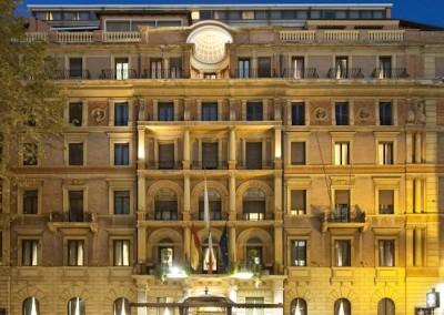Ambasciatori Palace 5star Rome