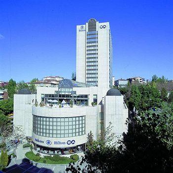 Ankara Hilton 5