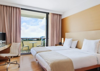 Twin Guest Room Plus