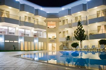 Ayapam Hotel 4