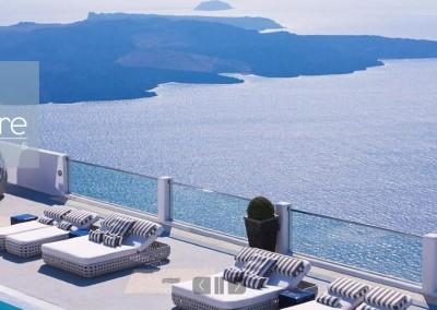 Belvedere Suites-Santorini