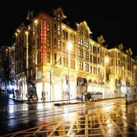 Crowne Plaza Istanbul 4 Old City Hotel