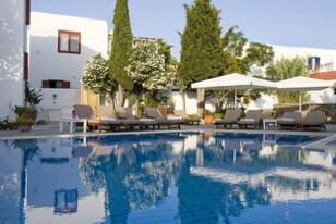 Despotiko Hotel – Mykonos