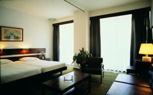 Dorian Inn Hotel - Athens