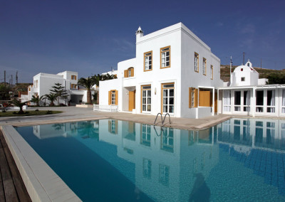 Dorion Hotel-Mykonos