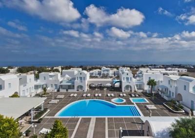 El Greco Resort-Santorini