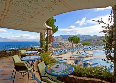 Grande hotel president-Sorrento