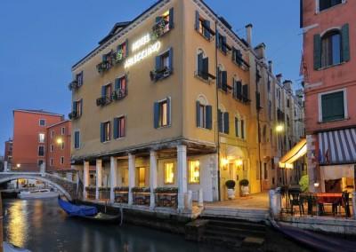Hotel Arlecchino -Venice