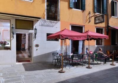 Hotel Canaletto -Venice