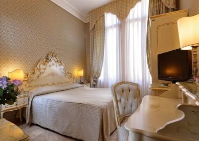 Hotel Canaletto room -Venice