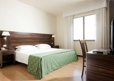 Hotel Delfino room -Venice Mistre