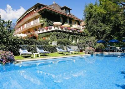 Hotel Juliane 4 star- Merano