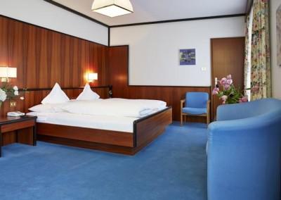 Hotel Juliane room- Merano