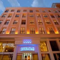 Hotel Klas_Istanbul 4