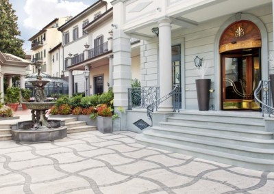 Hotel Montebello Splendid-Florence