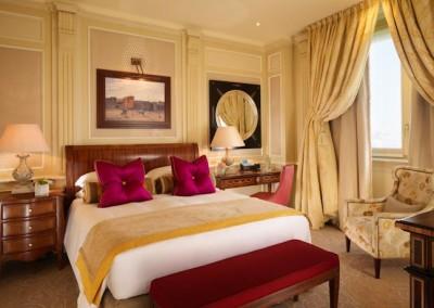 Hotel Principe Di Savoia room