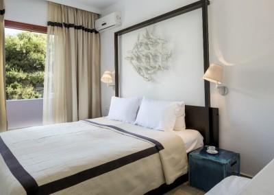 Kalisti Thira room - Santorini