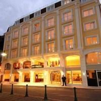 Lady Diana Hotel_Istanbul 3