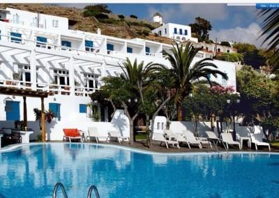 Leto Hotel-Mykonos