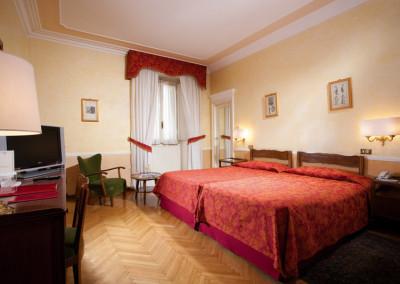 Massimo D'azeglio room - Rome