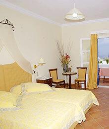 Mediterranean Royal room-Santorini