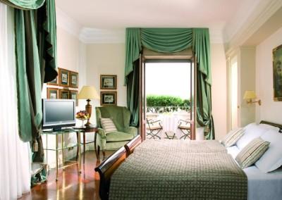 Mediterraneo room -Rome
