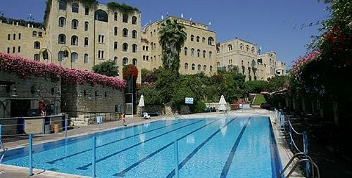 Mount Zion Hotel