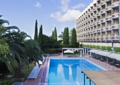 NH_midas hotel -Rome