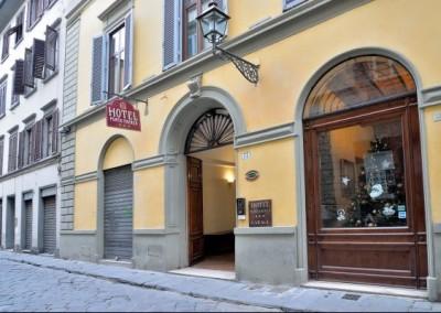Porta Faenza Hotel -Florence