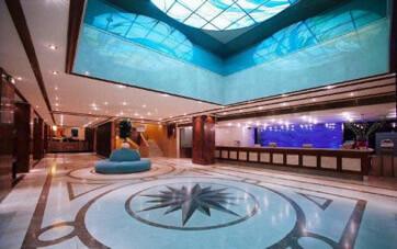 President Hotel - Athens