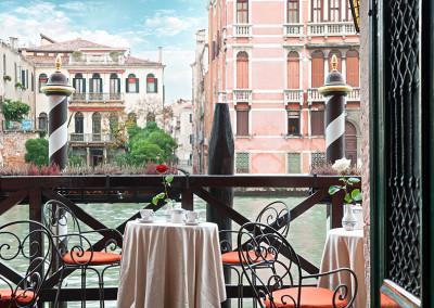 SanCassiano hotel -Venice