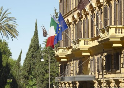 Sofitel Rome Villa Borghese 5star-Rome