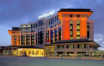 Swissotel Ankara 5