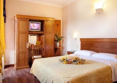 hotel-porta-faenza room - Florence