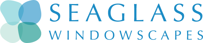 Seaglass Windowscapes Logo Header
