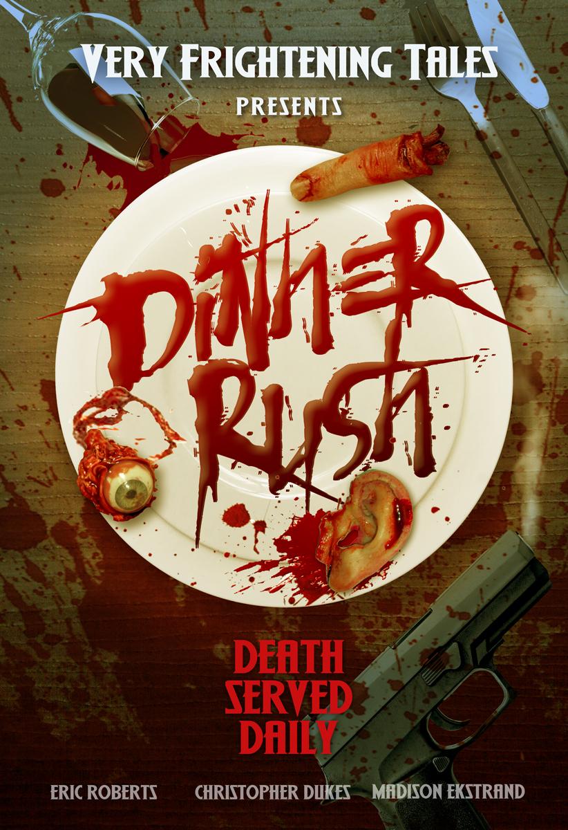 DINNER RUSH Poster Rf1