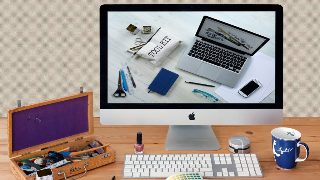 Digital Tool kit