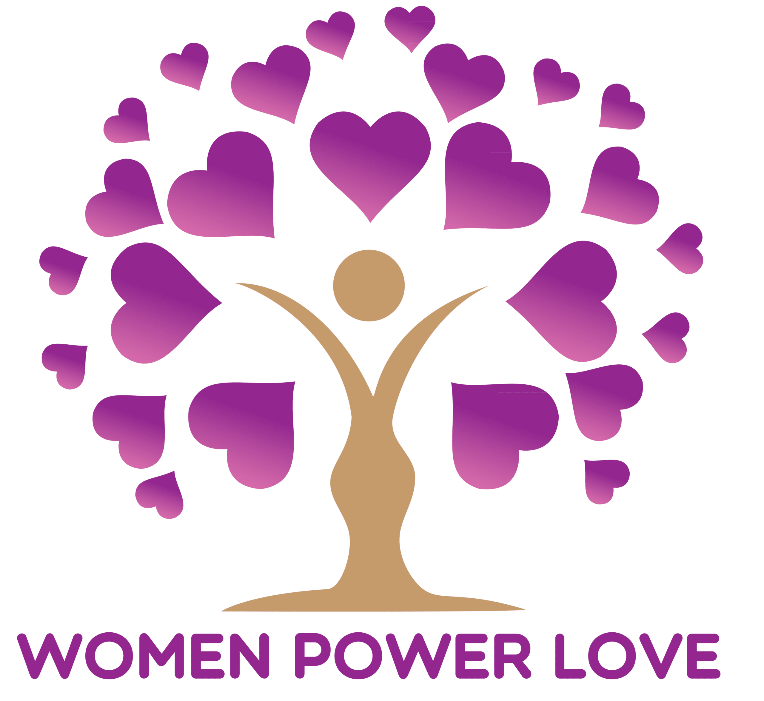 women power love foundation