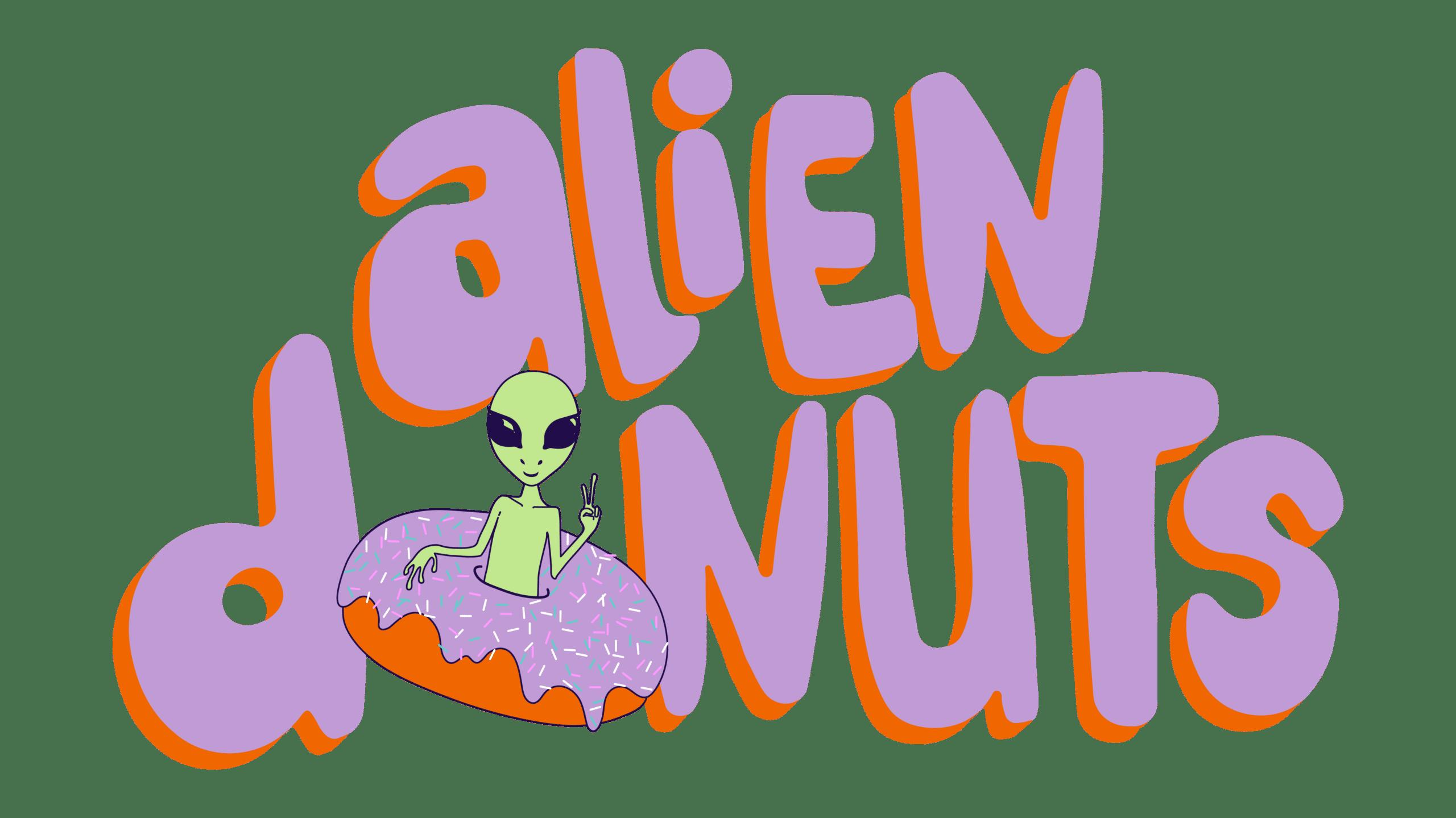 alien dounts scottsdale arizona