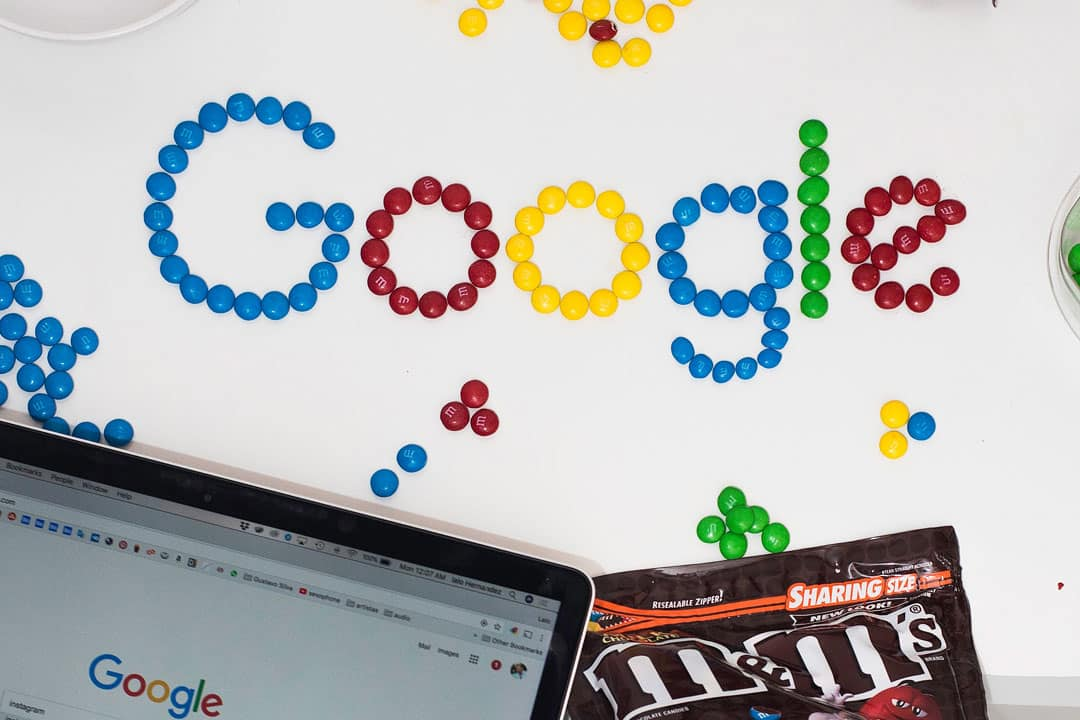 google search engine optimization certification