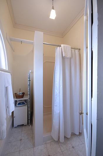 Dorr - shower