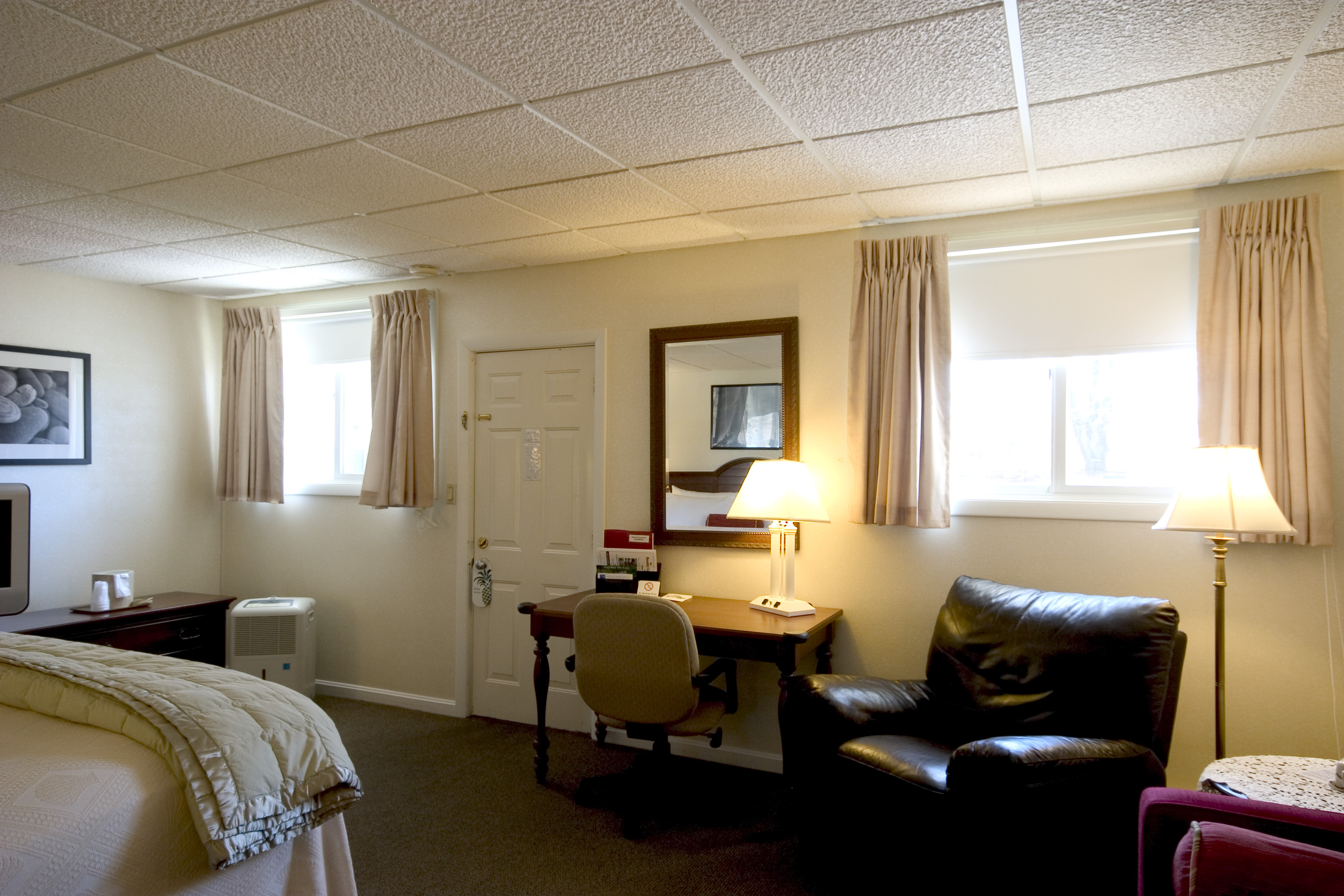 Town Motel Room 10