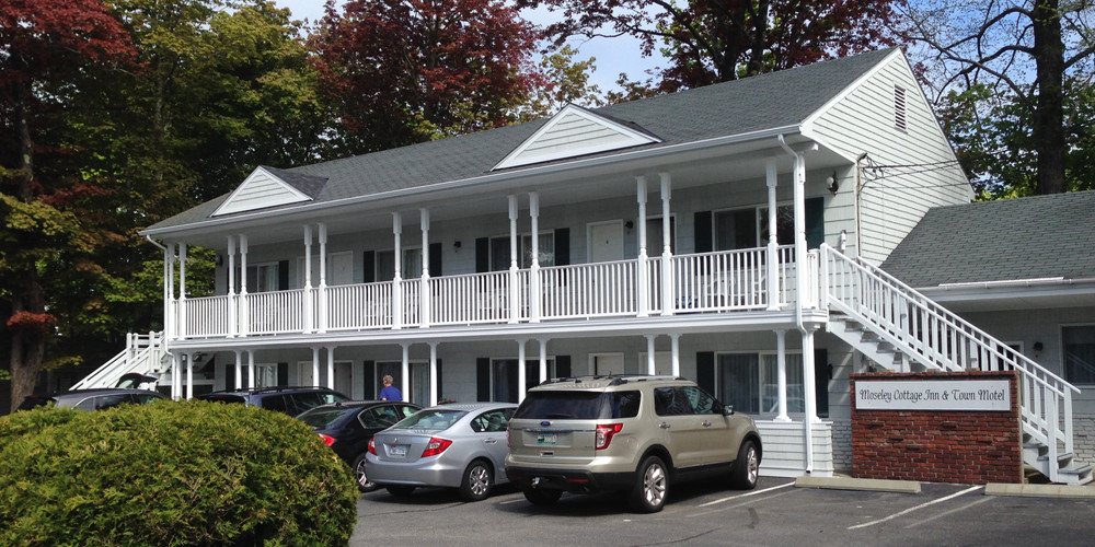 The Town Motel