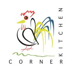 Corner Kitchen Blackstone